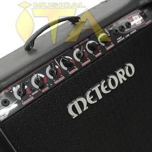 Cubo de guitarra meteoro nitrus 100 G