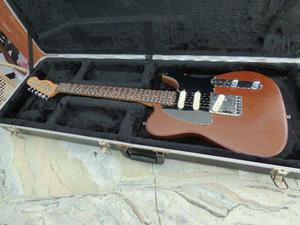 Guitarra Telecaster Tagima das Antigas