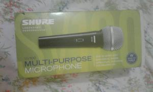 Microfone chure sv 100