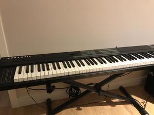 Piano Digital Kurzweil SP 88