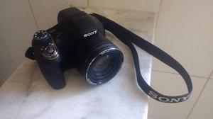 Câmera Sony DSC HMP
