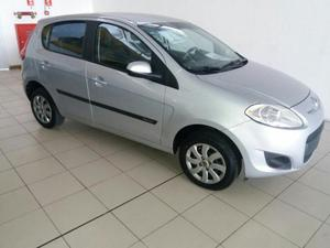 FIAT PALIO 1.0 MPI ATTRACTIVE 8V FLEX 4P MANUAL. -
