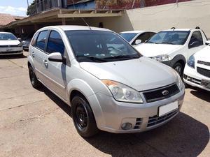 Ford Fiesta  - muito novo - flex -