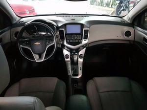 Gm - Chevrolet Cruze -