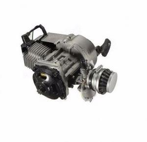 Motor Completo 49cc/50cc 2t - Mini Moto E Quadriciclo