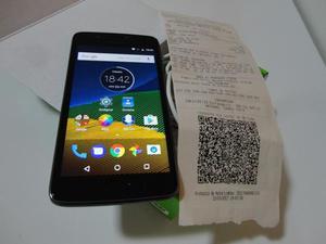 Motorola Moto G5 32GB 4G Platinum