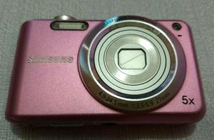 Máquina Fotográfica Samsung (LEIA O ANÚNCIO)