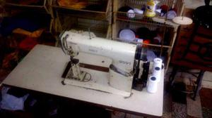 Máquina costura reta Transporte Duplo PFAFF
