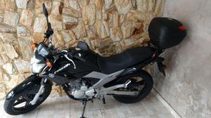 Yamaha Fazer 250 Preta -