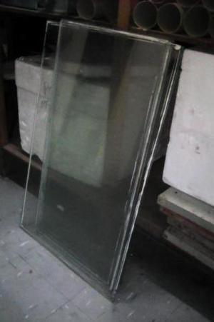 Placa de vidro - 4 mm - 5 unidades