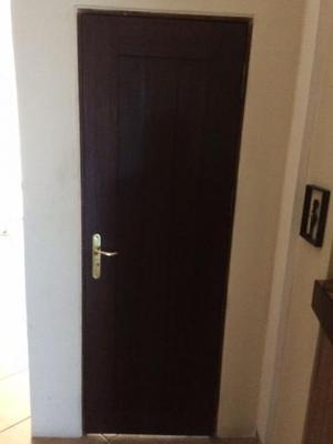 Portas de Ipé (Pau D´Arco completas