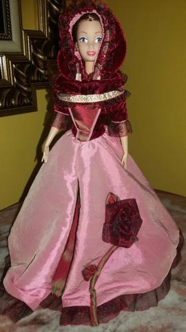 Barbie Coleção Disney Bel