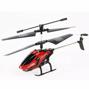 Helicóptero de controle (divido no CARTÃO)