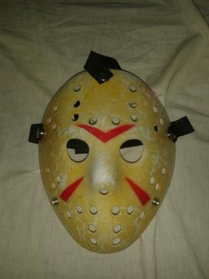 Máscara do Jason original