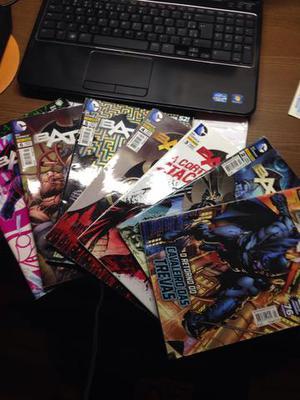 Batman - os novos 52