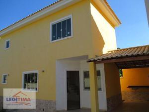 Casa para Venda, Araruama / RJ, bairro Boa Perna, 2