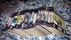 Coleção mangas Fullmetal Alchemist