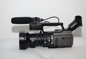 Filmadora Sony PD170 em exercente estado, Funcionando 100%