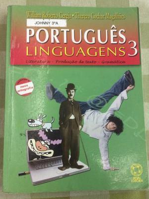 Livros Didáticos Ensino Médio