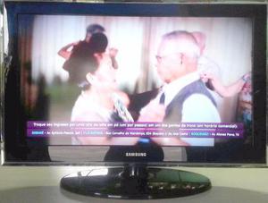 Tv 32 polegadas Samsung LCD