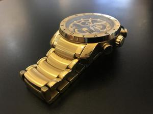 1c9c9496789 Relógio bvlgari skeleton