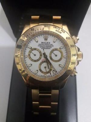 Relógio modelo Rolex Daytona