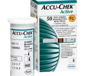 Vendo 50 Lancetas Accu Check Active = Só R$ 50 RJ