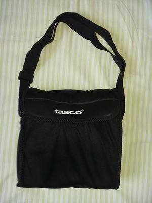 Binóculo Tasco.