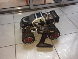 Carro de controle remoto