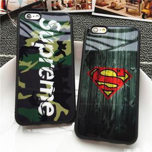 Case de Luxo Espelhado Iphone 5/5s/SE/6/6s/6plus/7