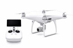 Drone Dji Phantom 4 Pro + Tela Lançamento Pronta Entrega P4