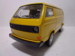 Miniatura de Carrinho Van T3 (escala 1/43)