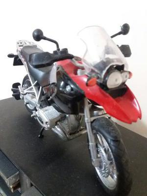 Miniatura moto BMW R GS
