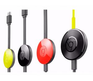 Novo Chromecast 2 Hdmi p Chrome Cast Android 2 Lacrado