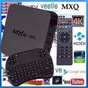TV Box Jogos, Filmes e Series - Melhor Configuração do