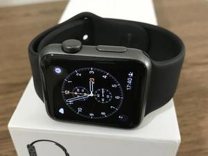 Apple Watch 42mm - Série 1 - Garantia Apple