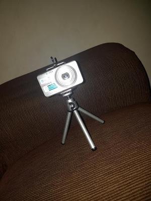 Camera digital +tripé