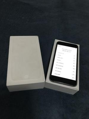 IPhone 6 Plus space gray 16 gigas completo divido no cartão