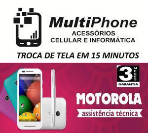 TelaS Motorola moto G 1 G2 G3