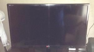 Vendo tv LG de Led hdtv Hdmi conversor digital ou troco
