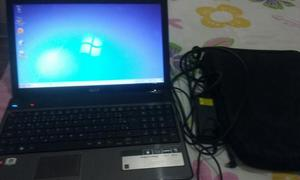 Notbook Acer tela grande