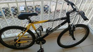 Bicicleta Caloi Supra mountain bike aro 26