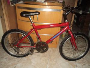 Bicicleta monark bmx crox aro 20 com rodas de aluminio e 18