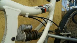 Bike Caloi aro 26 Alumínio