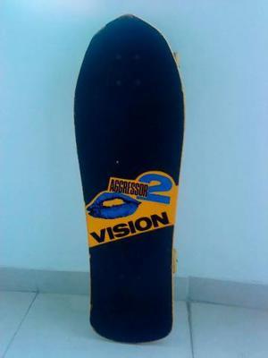 Skate Old School Vision Street Aggressor 2