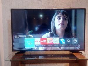 Smart TV LED Samsung 48 Full HD WI-FI COM NOTA NA GARANTIA
