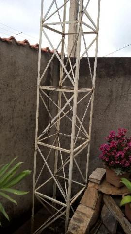 Torre de transmissão para radio amador, px