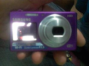 Vendo ou Troco Camera Digital