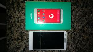 Celular Smartphone Positivo S550