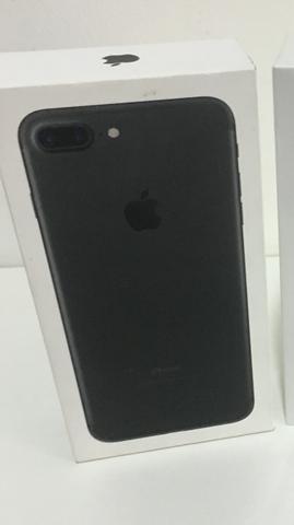 IPhone 7 Plus de 32gb Lacrado vem pra smartTEC Celulares
